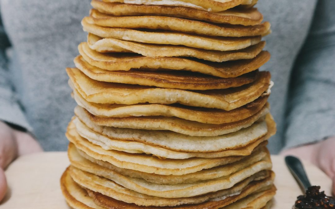 Maple Syrup and Pancake Breakfast March 30, 9:30 AM to 11:30 AM