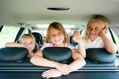 Carpooling Is Available