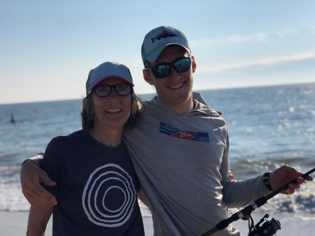 Why We Give from Chris Dowley & Laura Freysinger