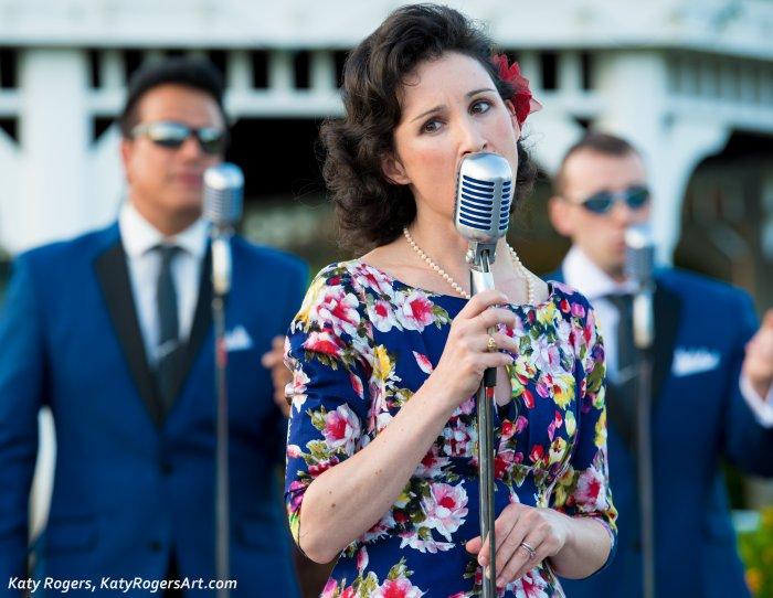 Oct 7, Waldorf Teacher Performs at Topsfield Fair